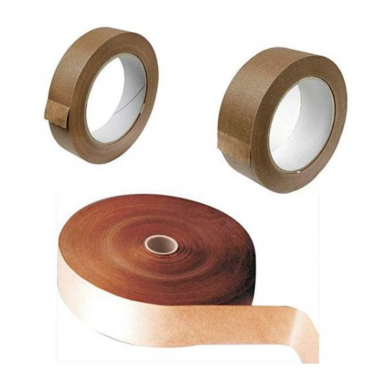 Picture Frame Backing Tapes